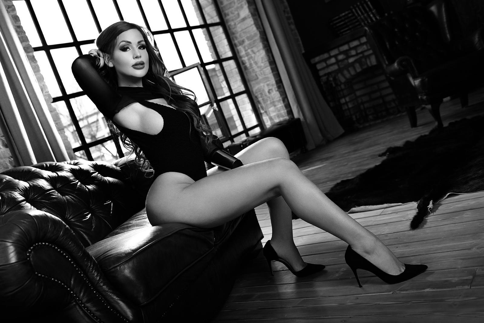 Melanie from City 48