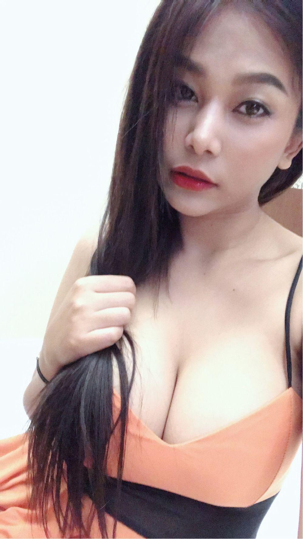 Arisa from Ambers International