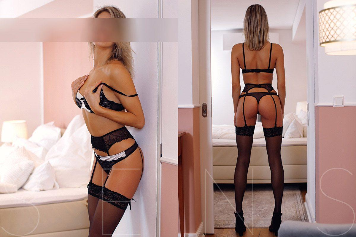 Emily from Sens Highclass Escort