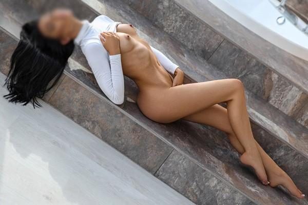 Denisa from Villa Lustpoint