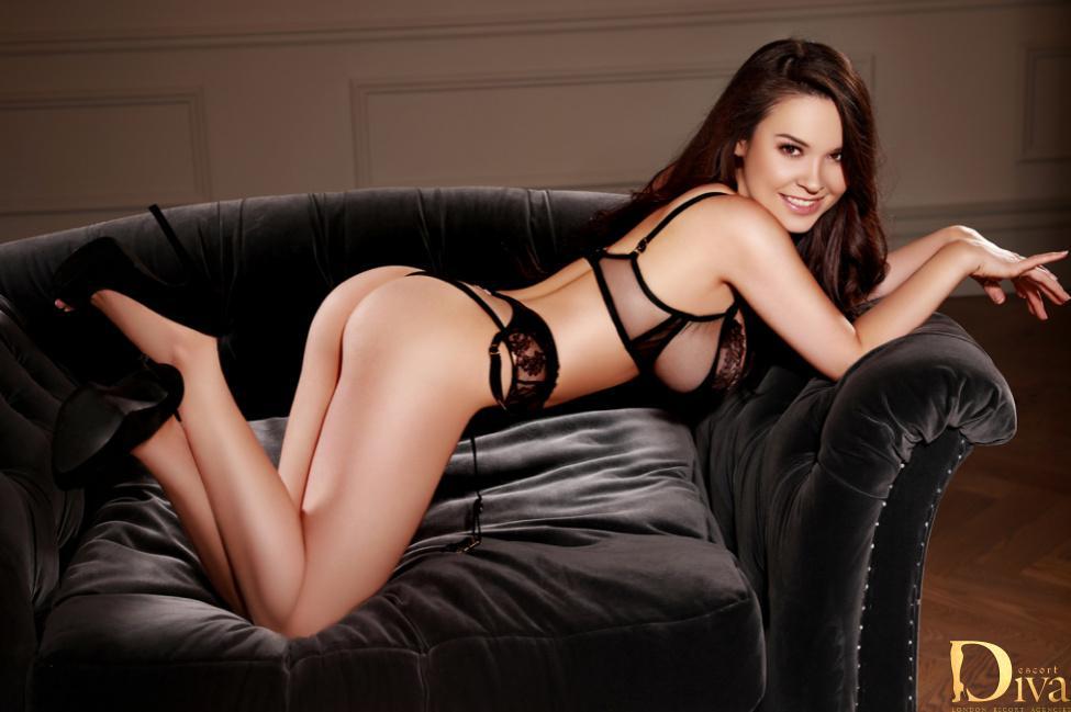 Jessie from Diva Escort