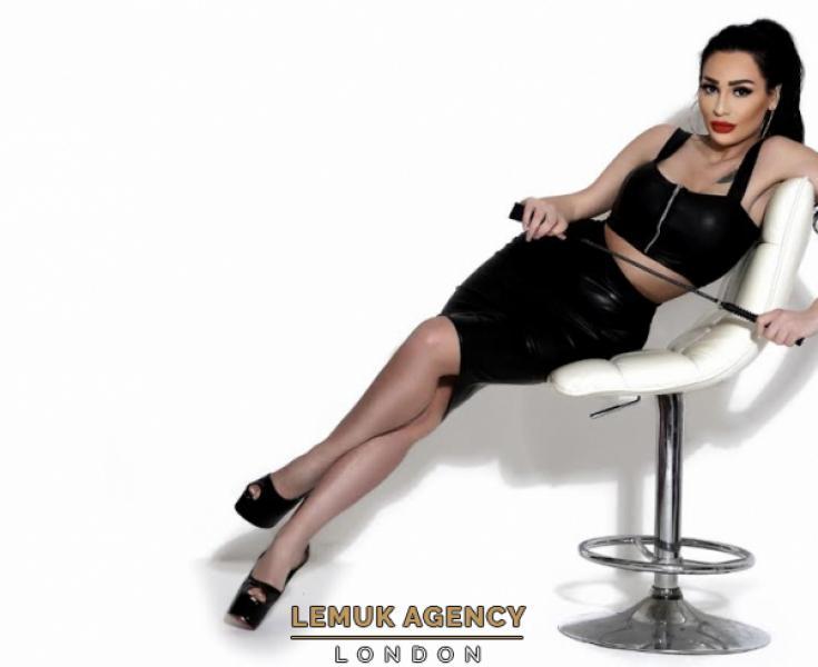 Debbie from Aphrodite Escorts Agency