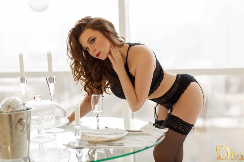 Braelyn from Diva Escort