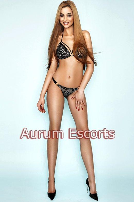 Laurette from Aurum Girls Escorts