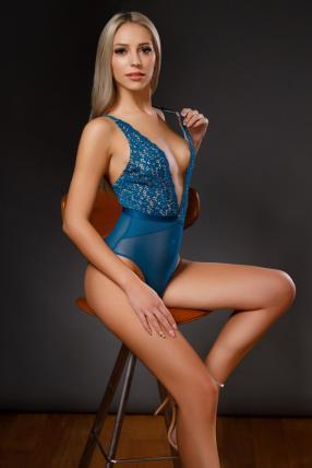 Alice from Exclusive Escorts