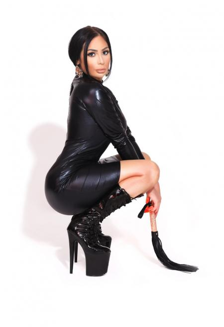 Allya from Bed Domination Escorts