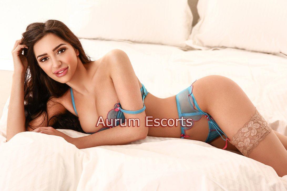 Chloe from Aurum Girls Escorts