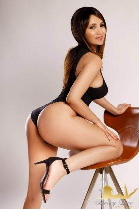 Lola from Cheap and Chic London Escorts