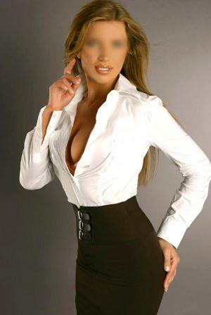Lisa from Lush Bristol escorts
