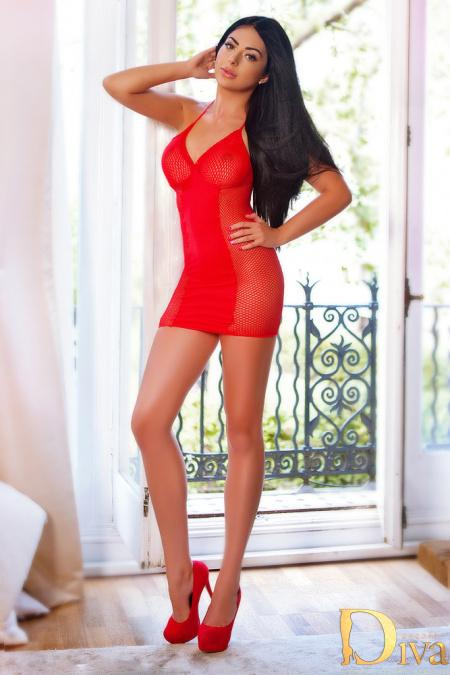 Calvados from Diva Escort