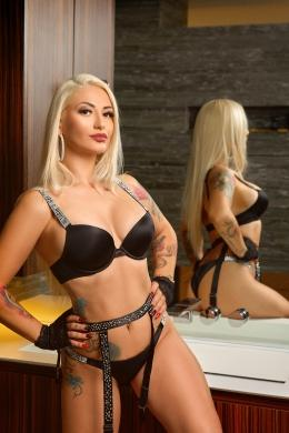 Bianka from London Escorts VIP