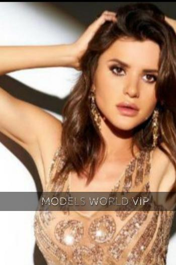 Daniela from Models World VIP