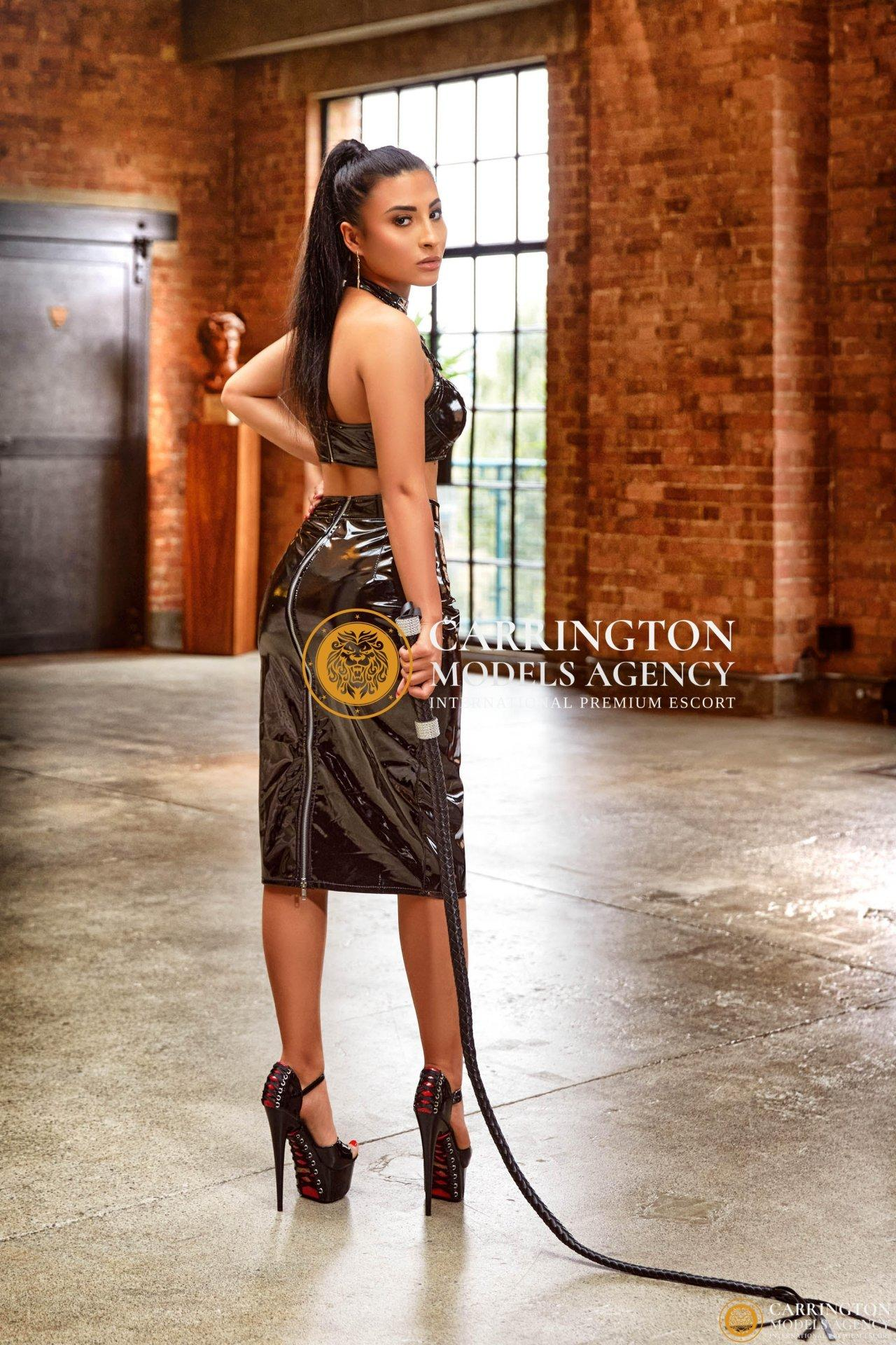 Amaya from Carrington Models