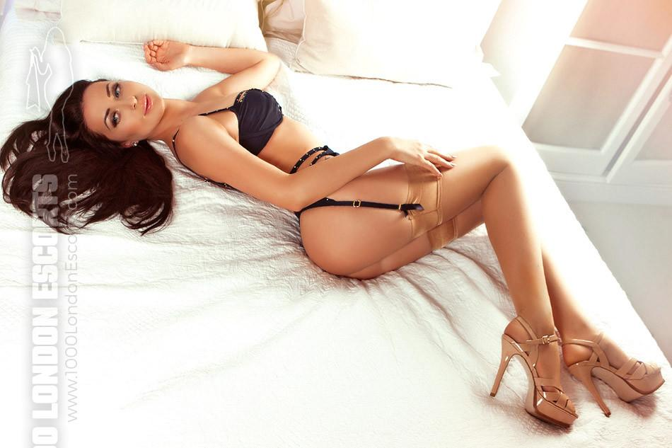 Candy from Sparkles Escorts