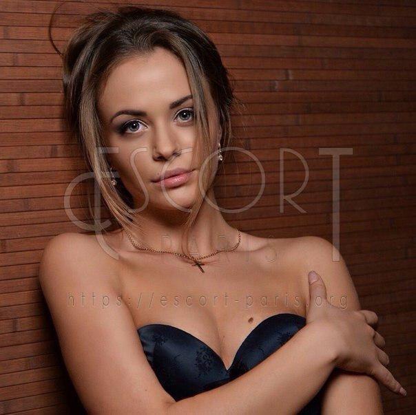 Arina from Escort Paris