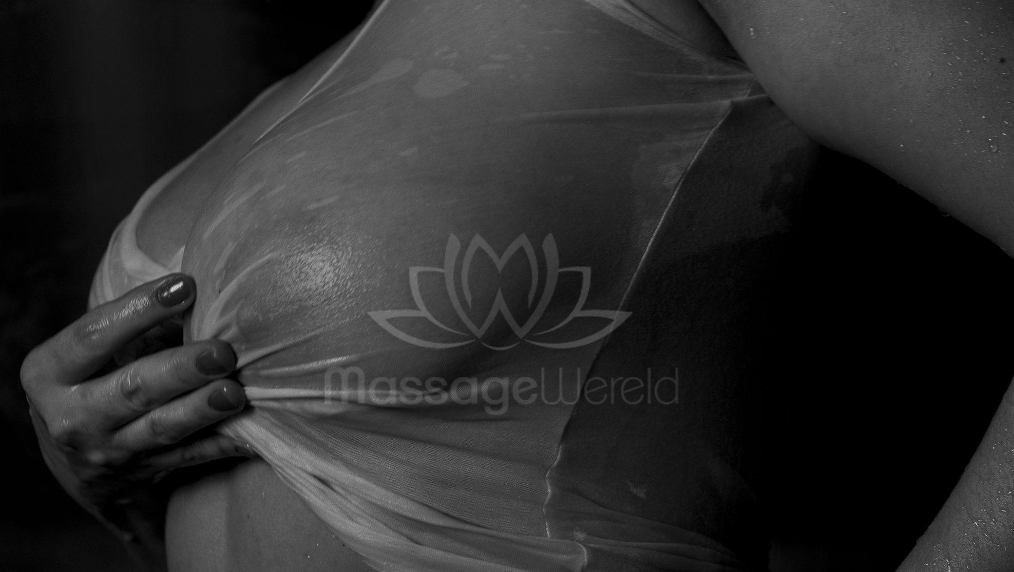 Lexi from MassageWereld