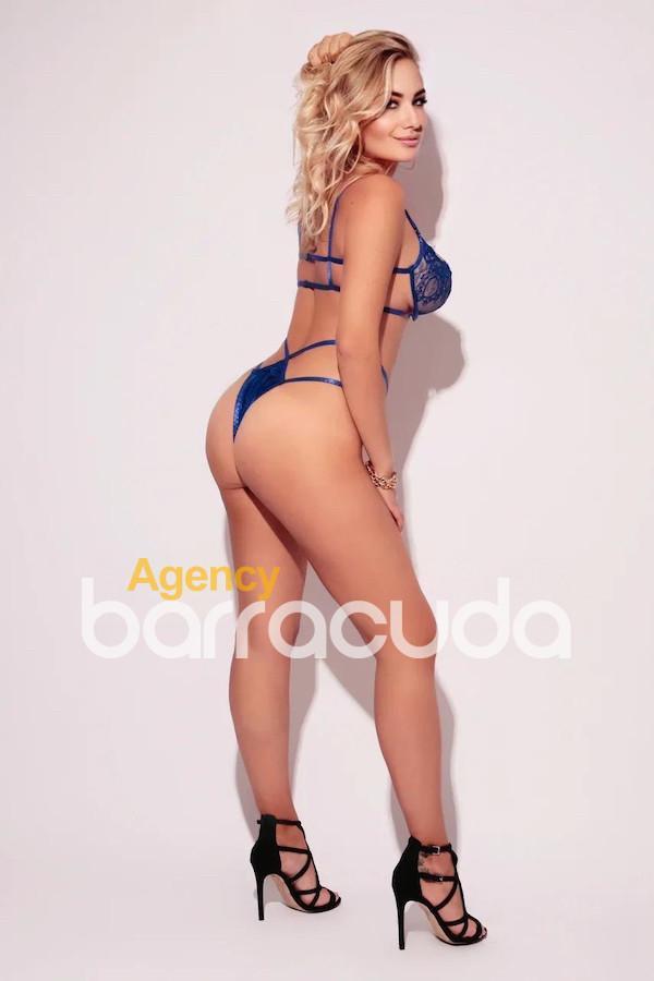 Carla from Agency Barracuda