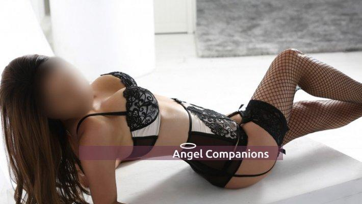 Evie from Angel Companions