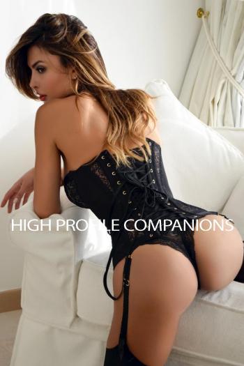 Lara from High Profile Companions