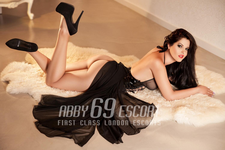 Bonita from Abby 69 Escort