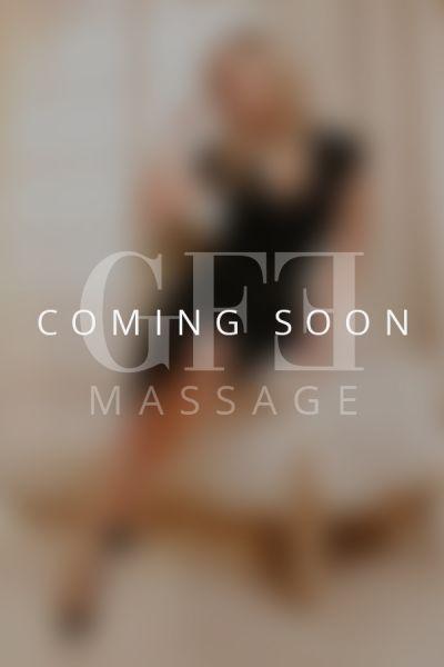 Paris from GFE Massage