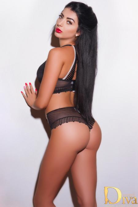 Tasia from Crush Escorts