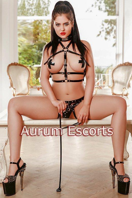 Emily from Aurum Girls
