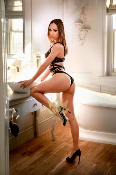 Lily from Minx Massage