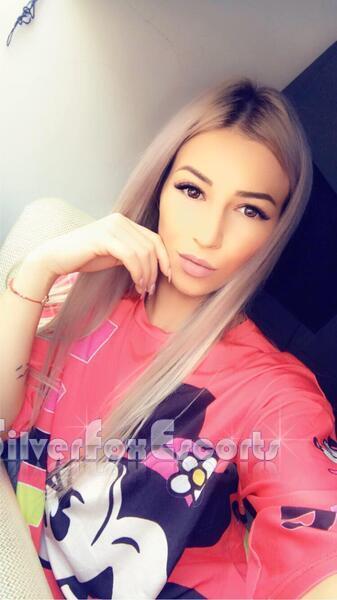 Alya from Xstasy