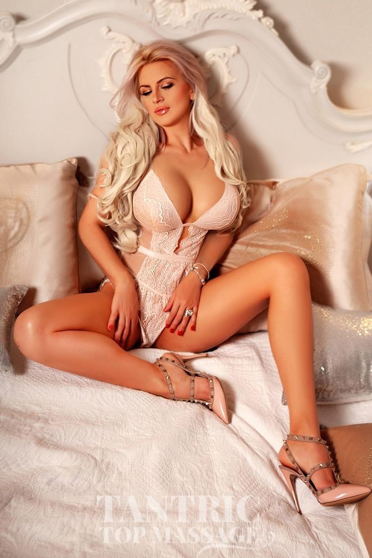 Marlene from Tantric Top Massage