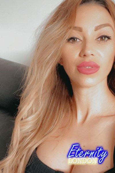 Clio from Diva Escort