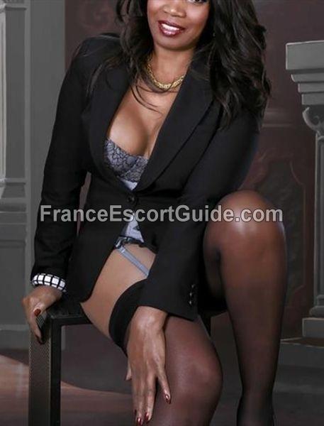 Mayela from France Escort Guide