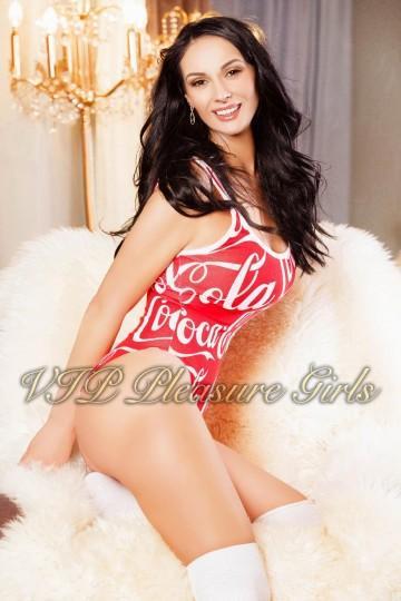Mikka from VIP Pleasure Girls