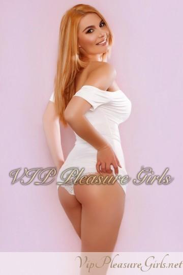 Andrea from VIP Pleasure Girls