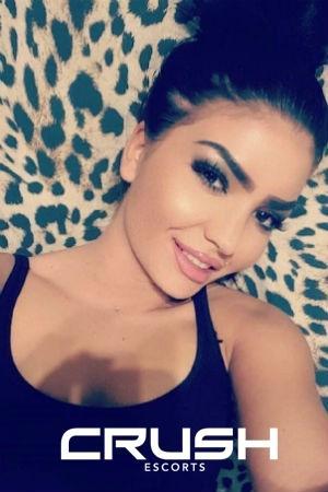 Nadira from VIP Pleasure Girls