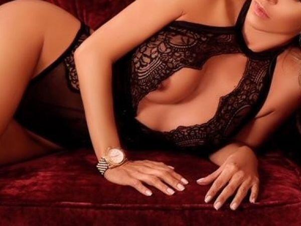 Dagmar from Casino London Models