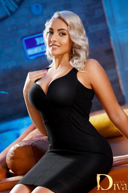 Hellen from VIP Pleasure Girls