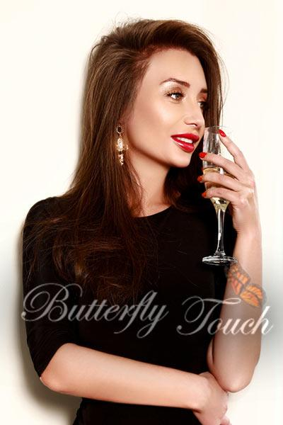 Liza from Butterfly Touch