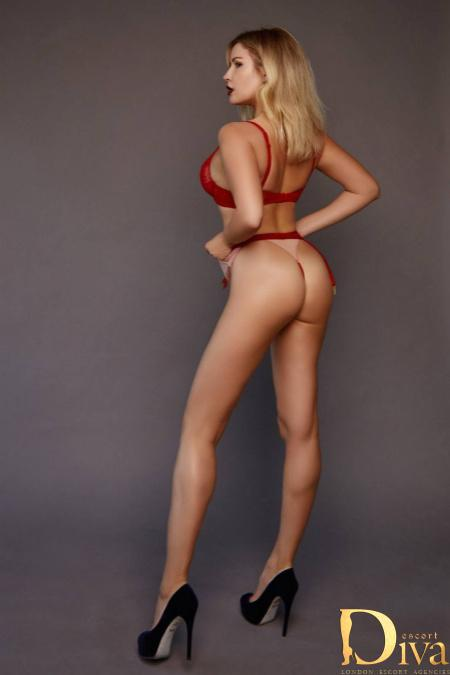 Astona from Diva Escort