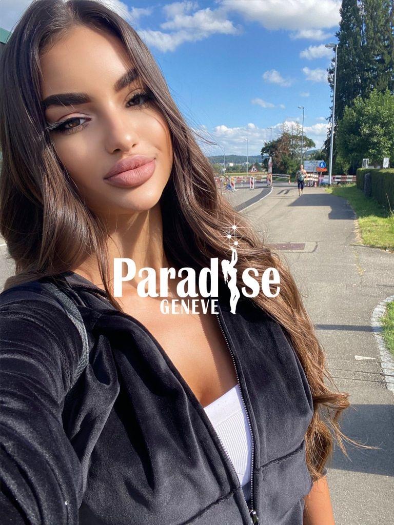 Carina from Paradise Geneva