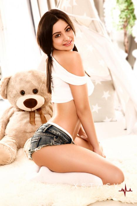 Raffaela from Xstasy Escort Agency