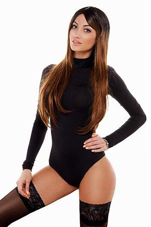 Lexi from Babes of London Escorts