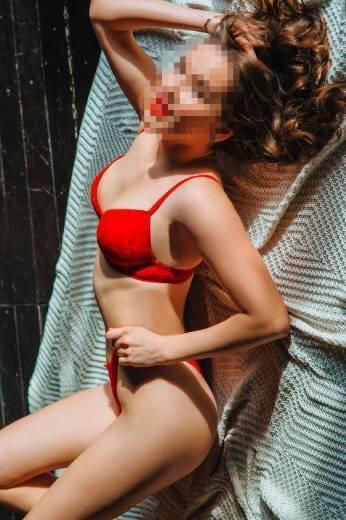 Mia from Pure Tantric Massage London