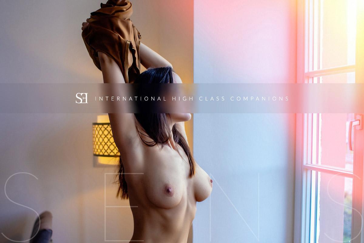 Sophia from Sens Highclass Escort