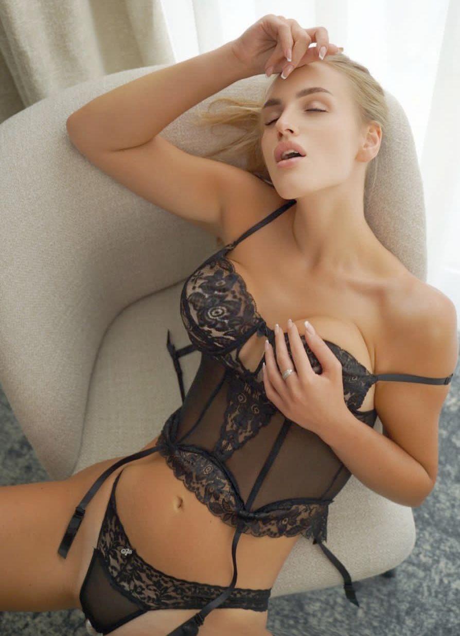 Polina from Aphrodite Escort
