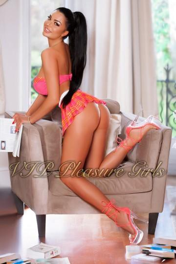 Kendal from Crush Escorts