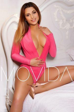 Adriana from Xstasy