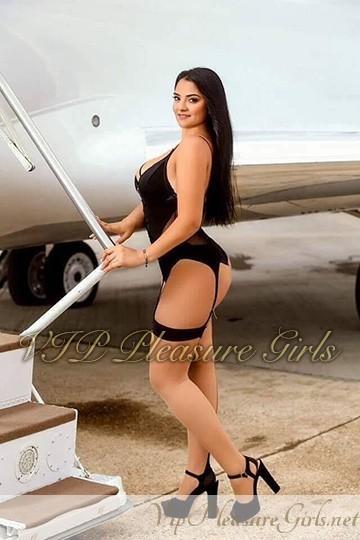 Hazzel from VIP Pleasure Girls