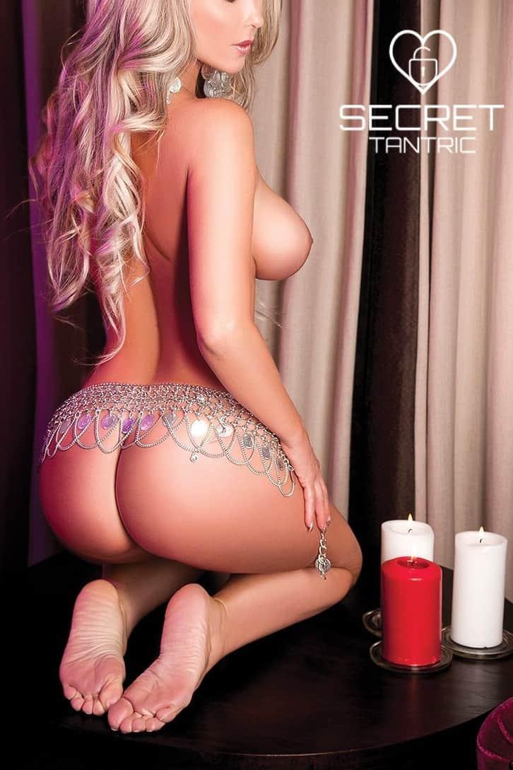 Beatriz from Secret Tantric