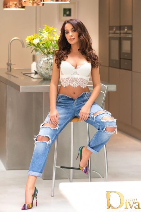 Sonia from London Escort Models UK